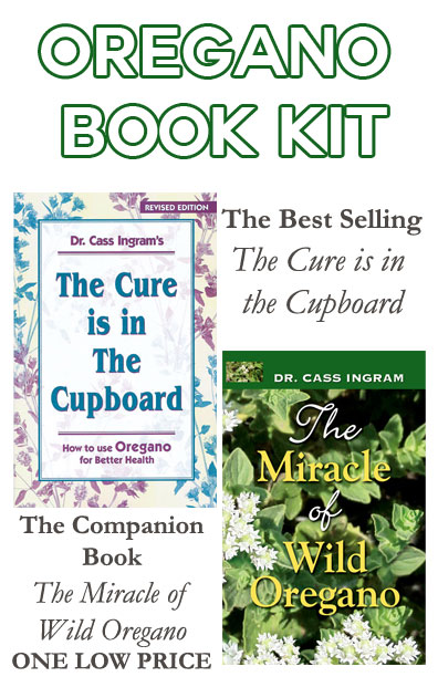 oregano-book-kit